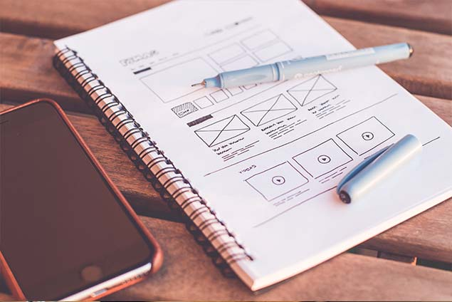 Design web et expérience utilisateur (UX)